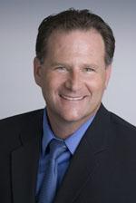 Edward E.N. Brown, CEO