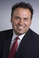 Marco Polo Garbarino, CFO